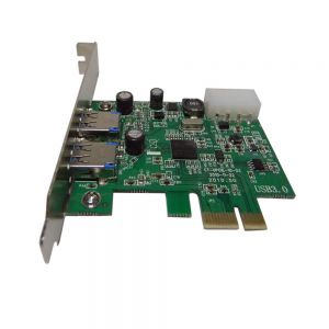 Placa Pci Express Bspci30